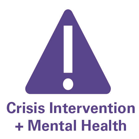 Crisis Management + Mental Health